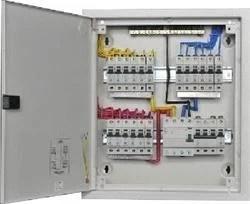 Electrical Distribution Boxes MCB Distribution Box Manufacturer