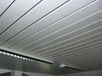 Aluminium Ceiling Tile at Rs 550 /square feet | S G M ...