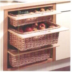 bamboo kitchen cabinets sink at lowes modular accessories - wall fitting ...