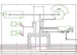 Piping Design in Choolaimedu, Chennai, Besten Engineers