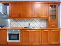 kitchen wood cabinets apartment table image and shower mandra tavern com
