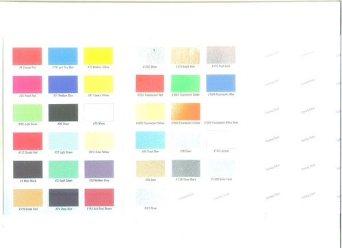 Asian Paints Colour Code Pdf
