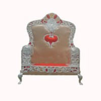 Wedding Chair - Wedding Maharaja Chair Manufacturer from ...