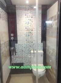GLASS SHOWER DESIGN IDEAS