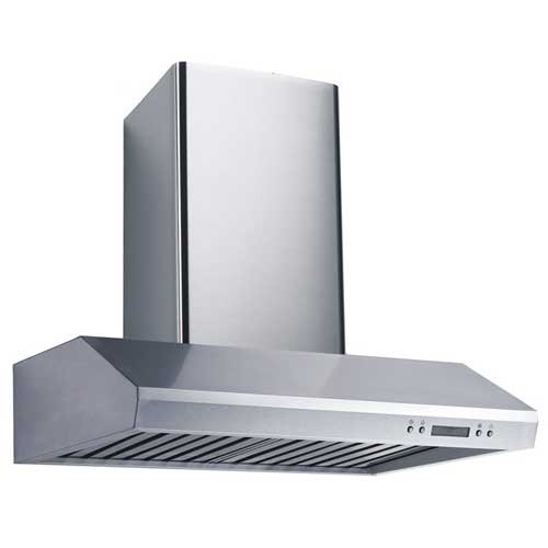 kitchen exhaust dishes hood in jaipur rajasthan price