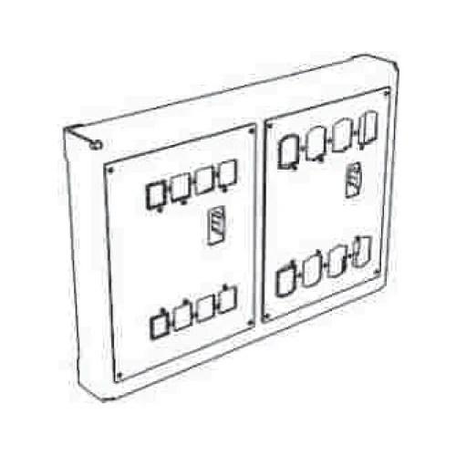 Circuit Breakers Mechanical Interlock at Rs 1200/piece(s