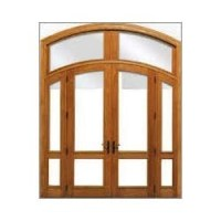 Designer Wooden Window at Best Price in India
