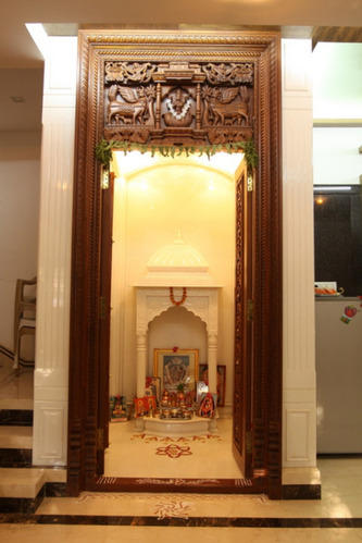 Pooja Rooms Service Provider From Chennai