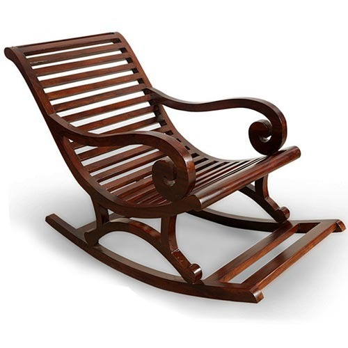 rocking chair with footstool india big and tall outdoor chairs 500lbs saffron royale manufacturer from mumbai