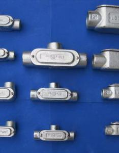 Conduit bodies also fittings exporter from mumbai rh indiamart