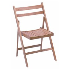 Folding Chair India Dining Pillows Wooden At Best Price In