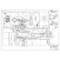 Layout Drawings Services in India