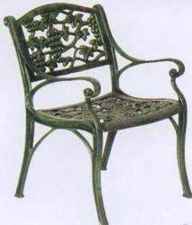iron chair price high cushions with straps cast chairs in jodhpur क स ट आयरन च यर arm