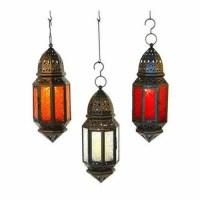 Hanging Moroccan Lanterns, Indoor Lanterns   Mughalpura Ii ...