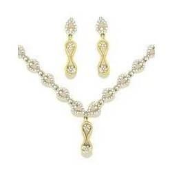 Diamond Necklace In Coimbatore Tamil Nadu India IndiaMART