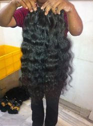 HUMAN HAIR SUPPLIER Human Hair Extensions Exporter From