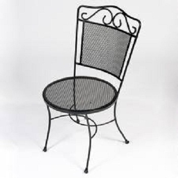 iron chair price how to protect wall from chairs furniture jodhpur indian artware id 4219498591 company details