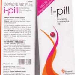 Pill Birth Control Pills