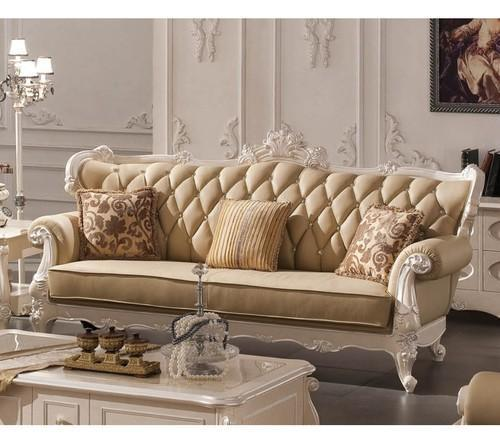 Royal sofa set designs in india for Sofa royal classic