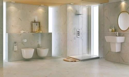 Rak Bathroom Tiles Design