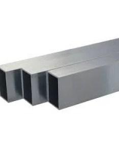 Jindal aluminum rectangular tubes also aluminium rh indiamart