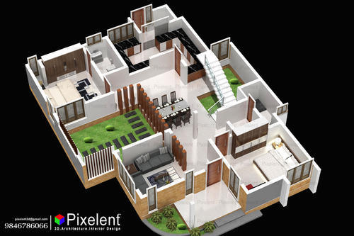 3d Wallpaper Printing Machine Suppliers Pixelent House Planning 3d Plan Kannur Kerala In