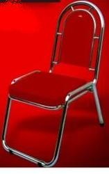 steel chair for tent house eddie bauer wooden high sitting arrangement round table set up service provider from jaipur