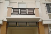 Design Of Boundary Wall Grill | Joy Studio Design Gallery ...