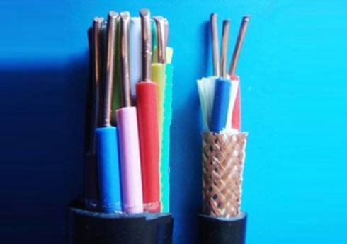 Cables For Steel Plant Manufacturer From Mumbai