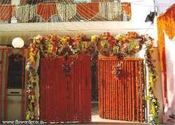 Floral Decoration In Chennai