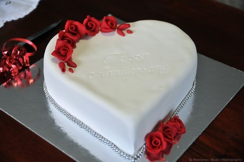 Wedding Anniversary Cake Bakery Confectionery Products Marol