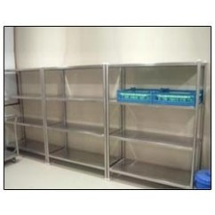 Kitchen Storage Racks Cabinets Madison Wi Kargil Equipments Manufacturer In Peenya