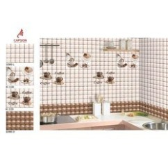 Ceramic Tiles For Kitchen Home Depot Refacing Wall At Rs 400 Box S Id