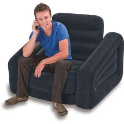Intex Inflatable Chairs Sheepskin Chair Pad Canada Pull Out Wholesaler