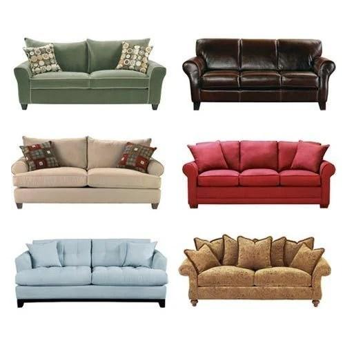 cushion sofa set contemporary black at rs 25000 dattawadi nagpur id 10442392862