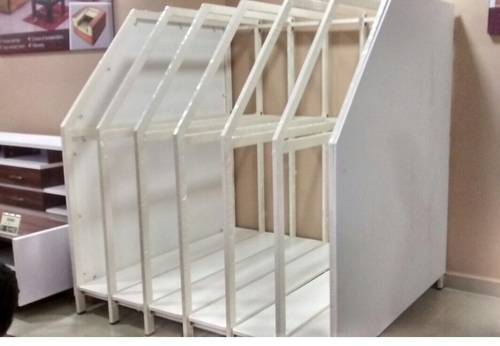 Mattress Display Stand at Rs 28000 sets  Product