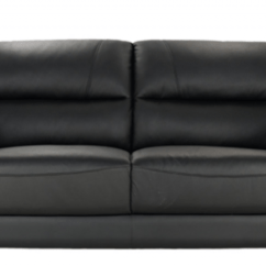 Black 3 Seater Sofa And Cuddle Chair Rug Size For L Shaped Cuddler Style Spa Furniture Manufacturer In