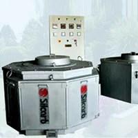 Crucible Type Electric Melting Holding Furnaces