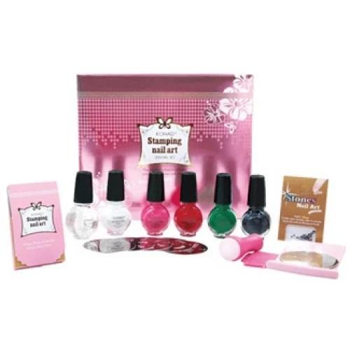 Salon Express Nail Art Kit In Stan 1