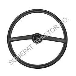 Tractor Steering Wheel, Hmt Zetor Tractor Steering Wheel