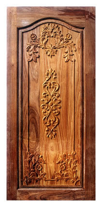 Cnc Wood Carvings Engraved Carved Wooden Doors Exporter