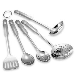 kitchen spoons small design ss cooking spoon stainless steel ke chammach