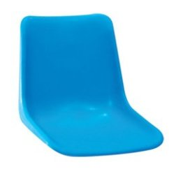 Floor Chair With Back Support Philippines Outdoor Wooden Rocking Plastic Stadium Chairs Shell Exporter From