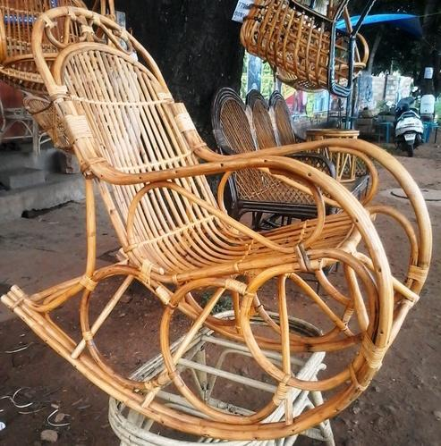 rocking chair cane accent chairs corporate gifts swing manufacturer from bengaluru