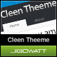 Cleen Theeme - ThemeForest Item for Sale