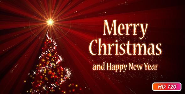 Christmas Greetings By Kurbatov VideoHive