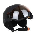 Brunotti Oberon 4 skihelm unisex zwart