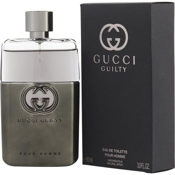 Gucci Guilty Cologne