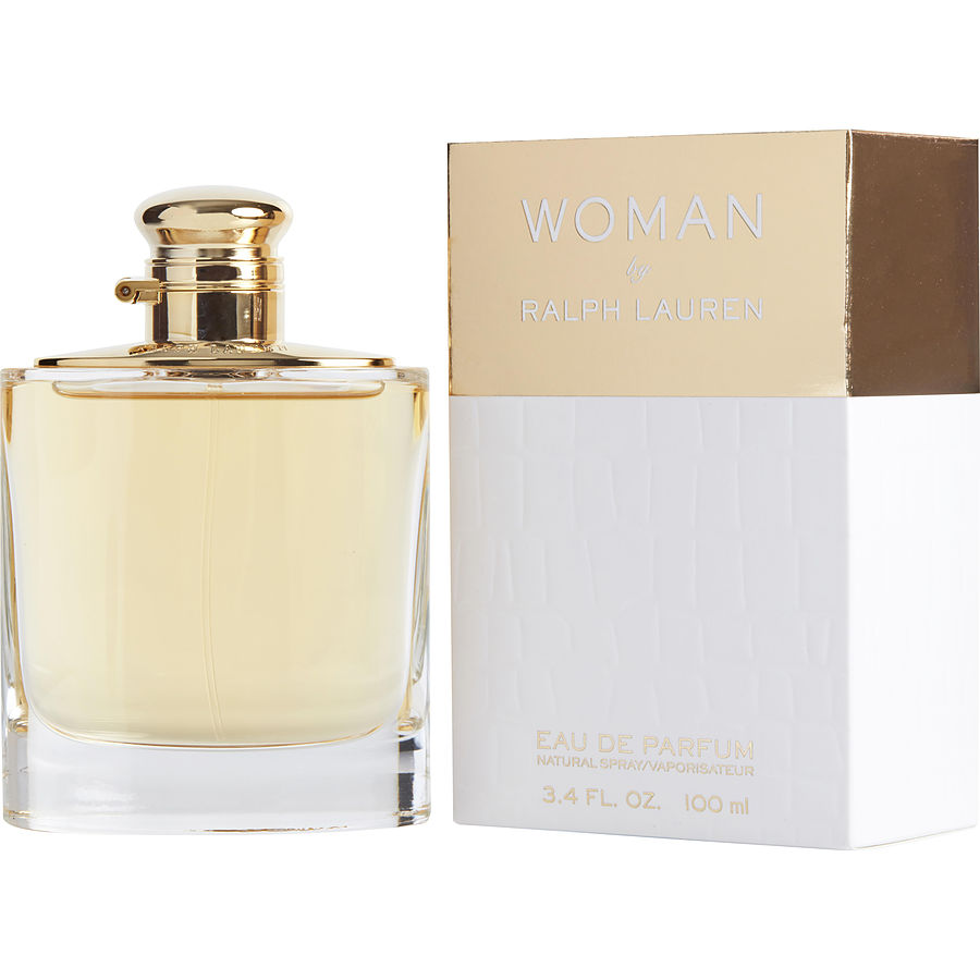 Ralph Lauren Woman Eau De Parfum For Women By Ralph Lauren