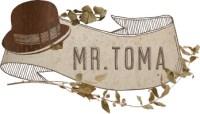 TOMAのプロフィール